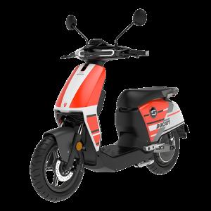 Cux Ducati vista obliqua